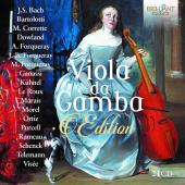 Album artwork for Viola da Gamba Edition, Vol. 1