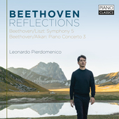 Album artwork for Beethoven: Reflections