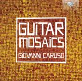Album artwork for GUITAR MOSAICS