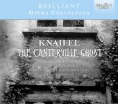 Album artwork for CANTERVILLE GHOST, THE