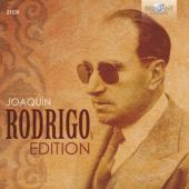 Album artwork for Rodrigo Edition