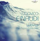 Album artwork for WAVES: PIANO COLLECTION