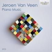 Album artwork for Piano Music