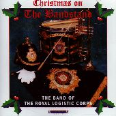 Album artwork for Christmas From The Bandstand