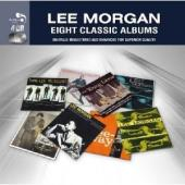 Album artwork for Lee Morgan 8 Classic Albums