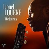Album artwork for Lionel Loueke - The Journey