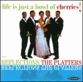Album artwork for Life Is Just A Bowl Of Cherries/Reflections