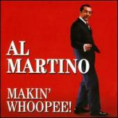 Album artwork for Al Martino : Makin' Whoopee!