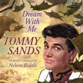 Album artwork for Tommy Sands - Dream With Me