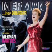 Album artwork for Merman...Her Greatest!