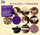 Album artwork for ECHOES OF FRANCE 2
