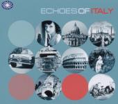 Album artwork for Echoes Of Italy (2CD)