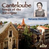Album artwork for Canteloube Songs of the Auvergne
