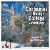 Album artwork for Christmas at King's College Cambridge