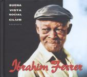 Album artwork for Buena Vista Social Club presents Ibrahim Ferrer