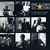 Album artwork for Afro Cuban All Stars - A Toda Cuba le Gusto