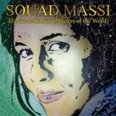 Album artwork for Souad Massi -  EL MUTAKALLIMUN