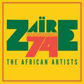 Album artwork for ZAIRE 74(3LP)