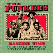 Album artwork for The Funkees: Dancing Time