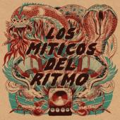 Album artwork for Los miticos del ritmo