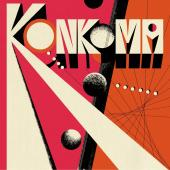 Album artwork for Konkoma