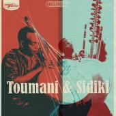 Album artwork for Toumani & Sidiki
