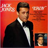 Album artwork for Jack Jones: LADY & JACK JONES SINGS