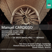 Album artwork for Cardoso & Others: Magnificat, Missa & Motets