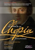 Album artwork for IN SEARCH OF CHOPIN