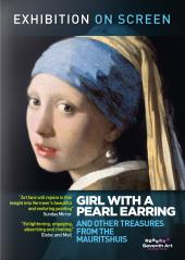 Album artwork for GIRL WITH A PEARL EARRING
