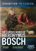 Album artwork for Curious World of Hieronymus Bosch