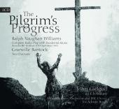 Album artwork for THE PILGRIM'S PROGRESS