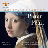 Album artwork for Purer Than Pearl