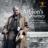 Album artwork for Albion's Journey - The Life and Works of Ralph Vau