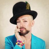 Album artwork for Boy George: This Is What I Do