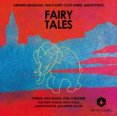 Album artwork for Fairy Tales, Poems and Music for Children