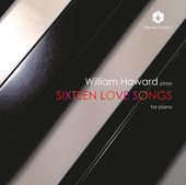 Album artwork for Sixteen Love Songs