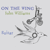 Album artwork for On the Wing / John Williams
