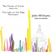Album artwork for Goss: The Flower of Cities - Houghton: The Light o