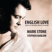 Album artwork for English Love: Songs of Passion, Pain & Pleasure