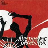 Album artwork for The Rhythmagic Orchestra