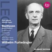 Album artwork for LEGACY: WILHELM FURTWANGLER