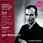 Album artwork for MARKEVITCH; VISHNEVSKAYA; ISAKOVA; IVANOVSKY; PETR