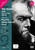 Album artwork for Tito Gobbi: 100th Anniversary Editioni