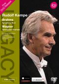 Album artwork for Rudolf Kempe: Brahms, Wagner