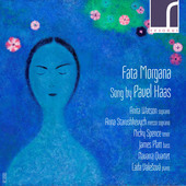 Album artwork for FATA MORGANA