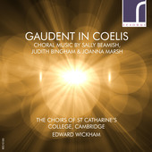 Album artwork for GAUDENT IN COELIS