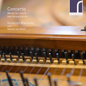 Album artwork for CONCERTO