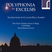Album artwork for POLYPHONIA IN EXCELSIS