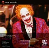 Album artwork for Verdi: Rigoletto / Opie, Matthews, Reggioli